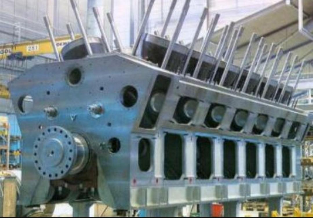 موتور کشتی ، از اختراع تا انواع موتور ها و کارکرد انواع موتور ها