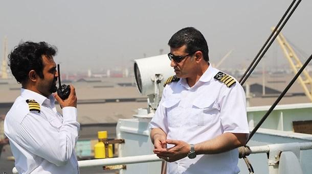 اصطلاحات مهم دریانوردی و مهندسی دریایی