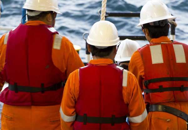 شرایط ورود به رشته دریانوردی