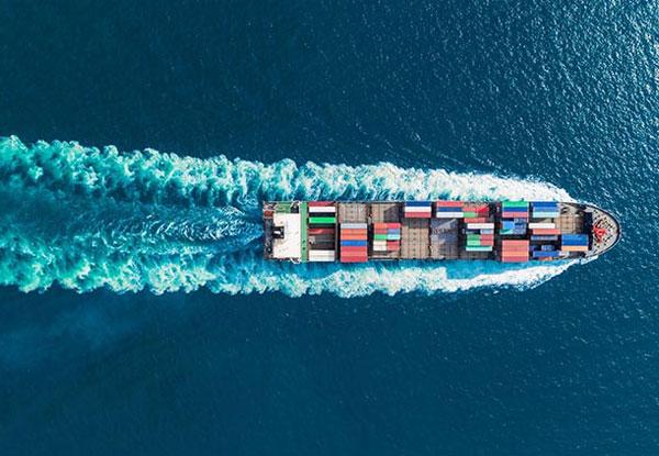 بررسی انواع کشتی های باربری براساس اندازه و ظرفیت