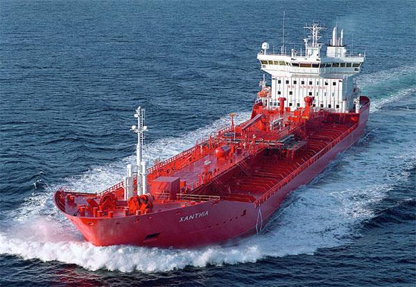 کشتی های نفت کش